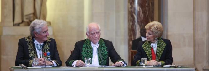 Tribune de la séance publique annuelle 2012