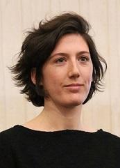 Francesca Alberti 2016