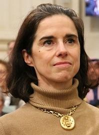 Élisabeth Barillé 2016