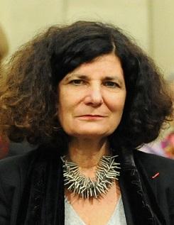 Annette Becker-©Brigitte Eymann 2010