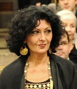 Nadia Benjelloun-©Brigitte Eymann 2009
