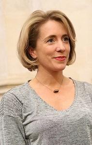 Andréa Bescond 2016