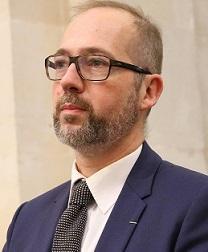 Olivier Bleys 2016