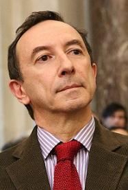 Alain Blottière 2016