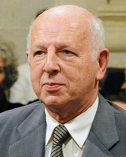 M. Marc Bressant
