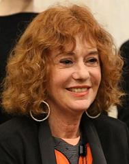Sylvie Caster 2016
