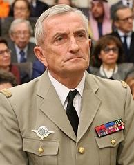 général Vincent Desportes 2016