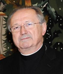 Mgr Joseph Doré-©Brigitte Eymann 2009