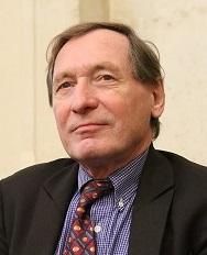 Bernard Dupaigne 2016