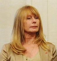 Catherine Enjolet-©Brigitte Eymann 2011