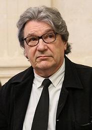 Claude Eveno 2016