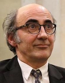 Dominique Fabre-©Michel Monsay 2015