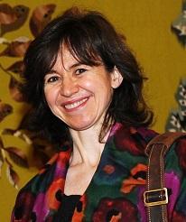 Carole Ferret-©Brigitte Eymann 2011