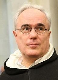 R.P. Thierry-Dominique Humbrecht 2016