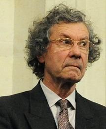 Jacques Le Brun-©Brigitte Eymann 2010