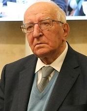 Eduardo Lourenço 2016
