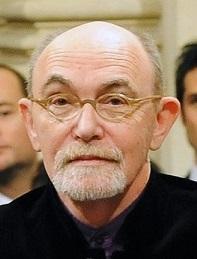 Gérard Macé-©Brigitte Eymann 2008