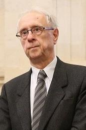 Pierre Manent 2016