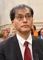 Takeshi Matsumura 2016
