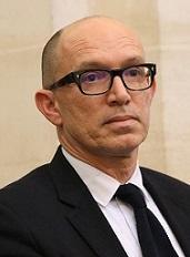Laurent Mauvignier 2016