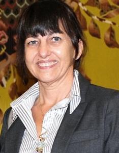 Sylvie Méheut-©Brigitte Eymann 2010