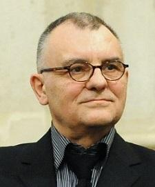 Philippe Minyana-©Brigitte Eymann 2010