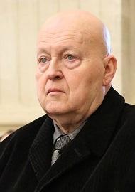 Gérard Oberlé 2016