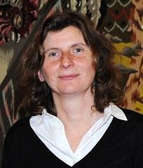 Olivia Rosenthal-©Brigitte Eymann 2011