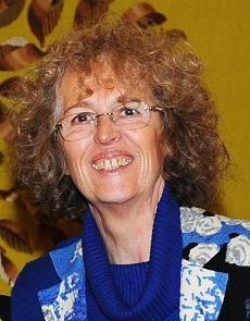 Thora Van Male-©Brigitte Eymann 2011