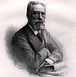 Eugène-Melchior de Vogüé
